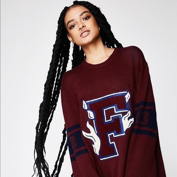 f9c3bea3aac Fenty Beauty Sweaters - Fenty Puma rihanna sweater dress